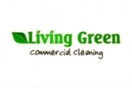 Living Green Commercial Cleaning